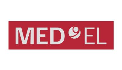 logo vector MED-EL