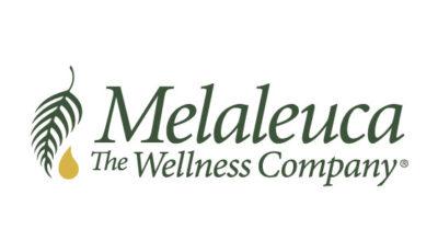 logo vector Melaleuca