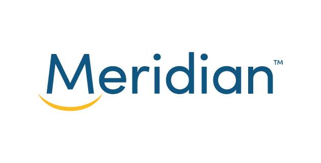 logo vector Meridian