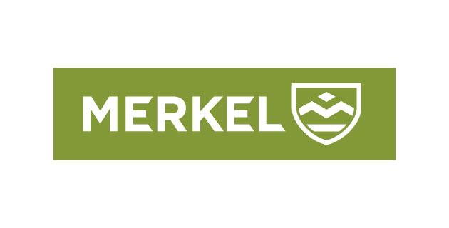 logo vector Merkel