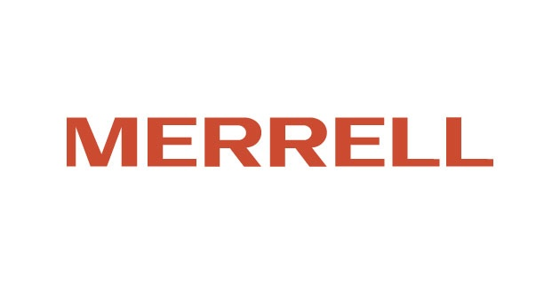 logo vector Merrell