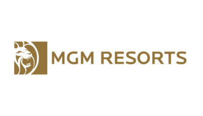logo vector MGM Resorts International