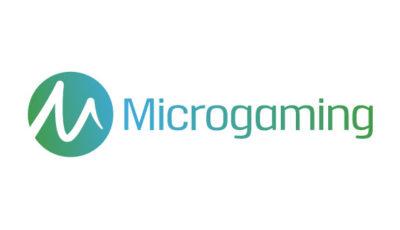 logo vector Microgaming