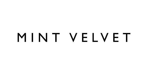 logo vector Mint Velvet