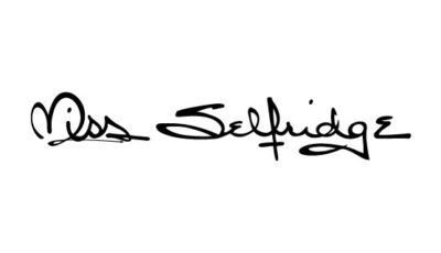 logo vector Miss Selfridge