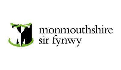 logo vector Monmouthshire County Council