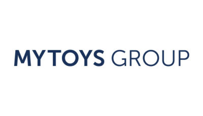 logo vector Mytoys Group