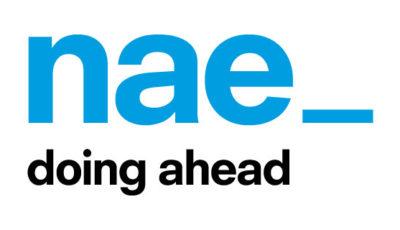 logo vector Nae