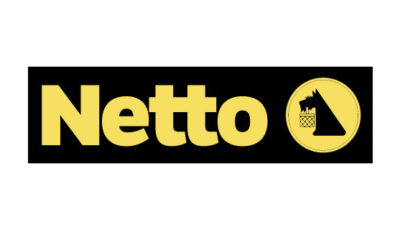 logo vector Netto