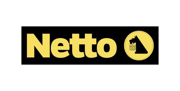 logo vector Netto