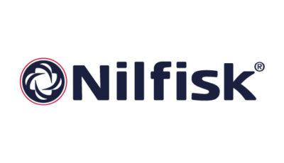 logo vector Nilfisk