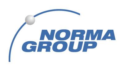 logo vector NORMA group