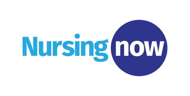 logo vector Nursing Now