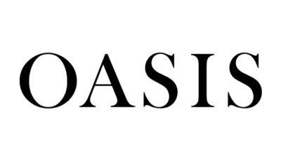 logo vector Oasis