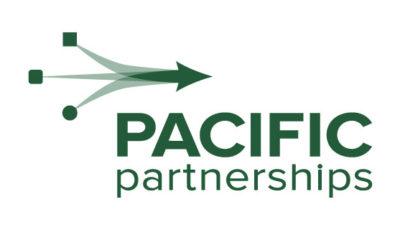 logo vector Pacific Partnerships