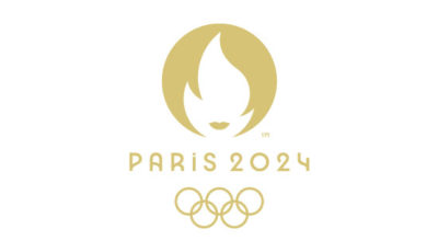 logo vector Paris 2024