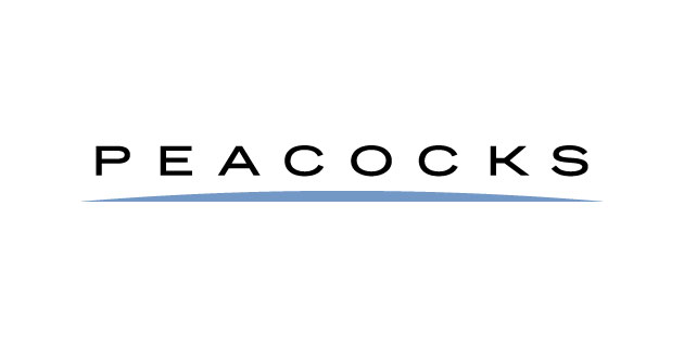 logo vector Peacocks