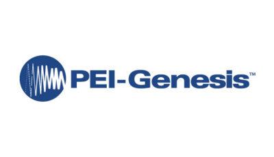 logo vector PEI-Genesis
