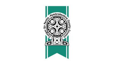 logo vector Pembrokeshire County Council