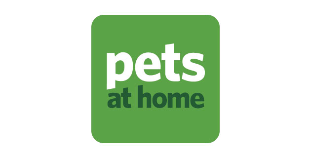 logo vector Pets at home