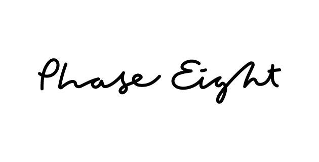 logo vector Phase Eight