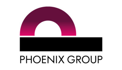 logo vector Phoenix Group Holdings