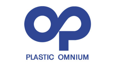 logo vector Plastic Omnium