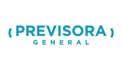 logo vector Previsora General