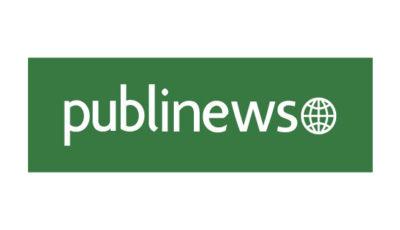 logo vector Publinews