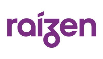 logo vector Raízen