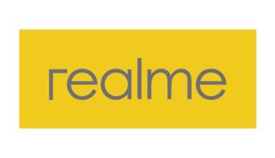 logo vector Realme