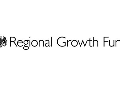 logo vector Regional Growth Fund