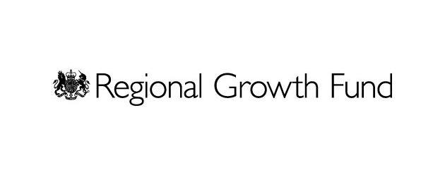 logo vector Regional Growth Fund