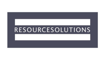 logo vector Resource Solutions