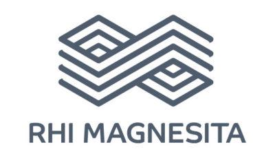 logo vector RHI Magnesita
