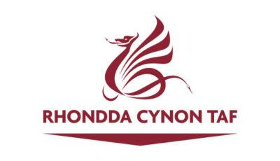 logo vector Rhondda Cynon Taf County Borough Council