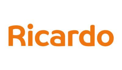 logo vector Ricardo