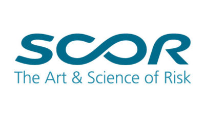 logo vector SCOR