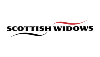 logo vector Scottish Widows