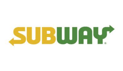 logo vector Subway