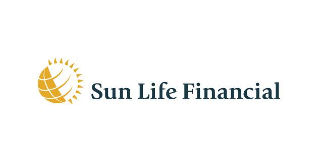 logo vector Sun Life Financial