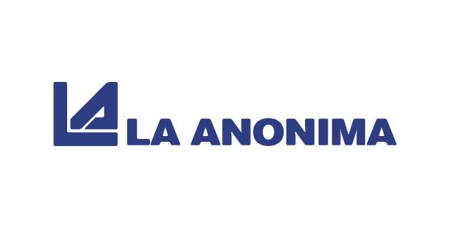 logo vector Supermercados La Anónima