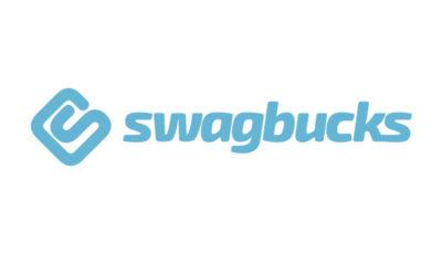 logo vector Swagbucks