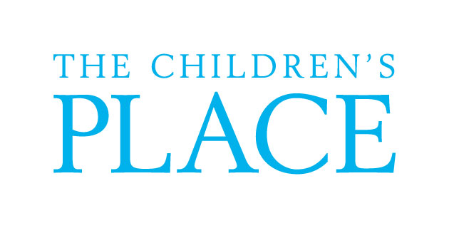 logo vector The Children's Place