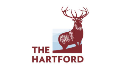 logo vector The Hartford