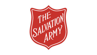 logo vector The Salvation Army
