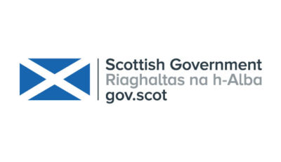 logo vector The Scottish Government