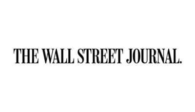 logo vector The Wall Street Journal