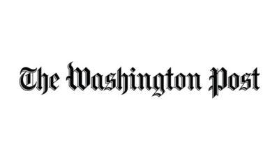 logo vector The Washington Post