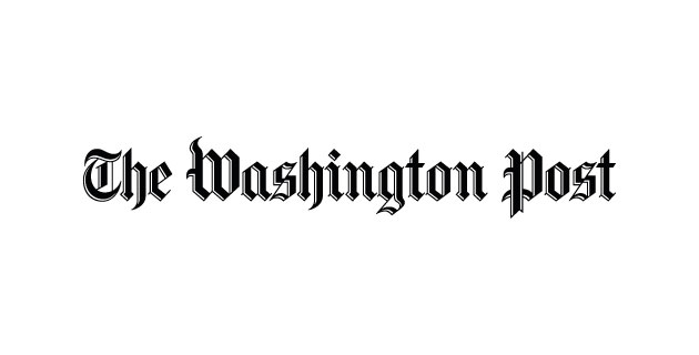 logo vector The Washington Post